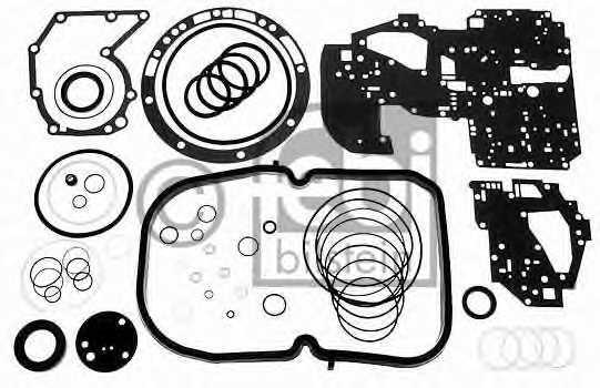 Комплект прокладок, автоматическая коробка FEBI BILSTEIN 14684 - изображение