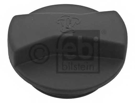 Крышка резервуара охлаждающей жидкости FEBI BILSTEIN 14700 - изображение