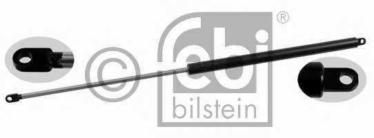 Газовая пружина (амортизатор) капота FEBI BILSTEIN 14735 - изображение