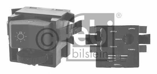 Выключатель головного света FEBI BILSTEIN 14740 - изображение
