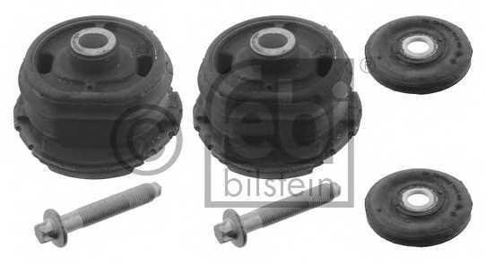Комплект подшипника балки моста FEBI BILSTEIN 14899 - изображение