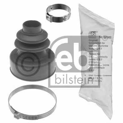 Комплект пылника приводного вала FEBI BILSTEIN 14906 - изображение