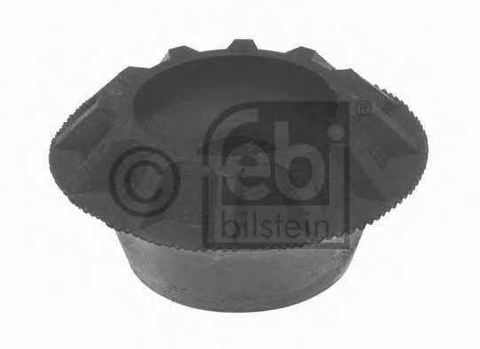 Опора стойки амортизатора FEBI BILSTEIN 14956 - изображение