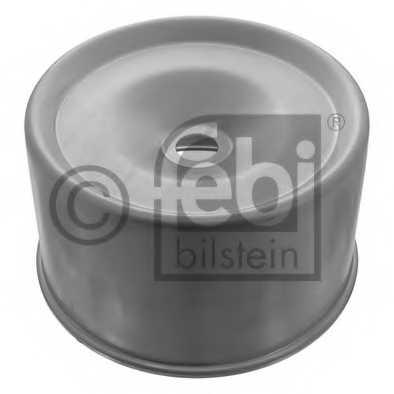 Кожух пневматической рессоры FEBI BILSTEIN 15113 - изображение