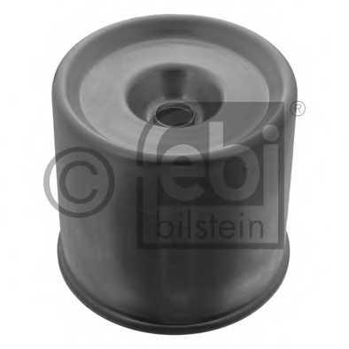 Кожух пневматической рессоры FEBI BILSTEIN 15116 - изображение