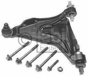Рычаг независимой подвески колеса FEBI BILSTEIN 15151 - изображение