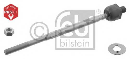 Осевой шарнир рулевой тяги FEBI BILSTEIN 15169 - изображение