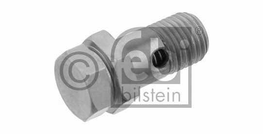 Клапан, система питания FEBI BILSTEIN 15193 - изображение