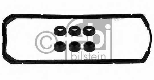 Комплект прокладок крышки головки цилиндра FEBI BILSTEIN 15198 - изображение