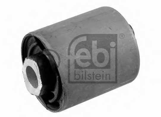 Втулка подушки кабины водителя FEBI BILSTEIN 15241 - изображение