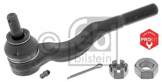 Наконечник поперечной рулевой тяги FEBI BILSTEIN 15273 - изображение