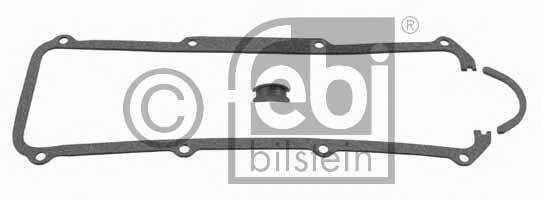 Прокладка крышки головки цилиндра FEBI BILSTEIN 15290 - изображение