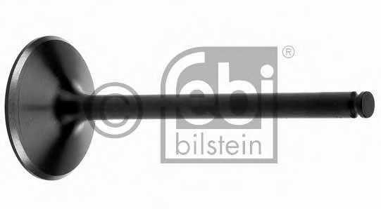 Впускной клапан FEBI BILSTEIN 15363 - изображение
