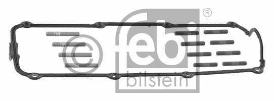 Прокладка крышки головки цилиндра FEBI BILSTEIN 15392 - изображение