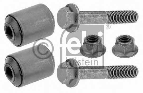 Монтажный комплект рычага независимой подвески колеса FEBI BILSTEIN 15426 - изображение
