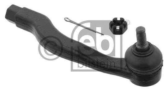 Наконечник поперечной рулевой тяги FEBI BILSTEIN 15501 - изображение
