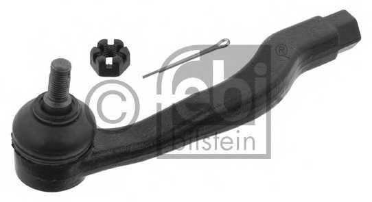 Наконечник поперечной рулевой тяги FEBI BILSTEIN 15502 - изображение