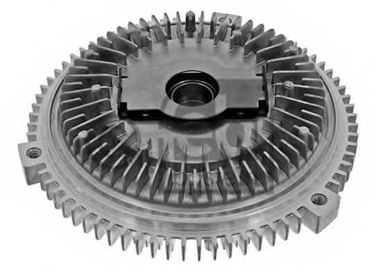 Сцепление вентилятора радиатора FEBI BILSTEIN 15509 - изображение