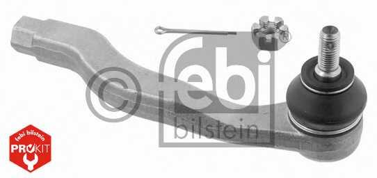 Наконечник поперечной рулевой тяги FEBI BILSTEIN 15539 - изображение