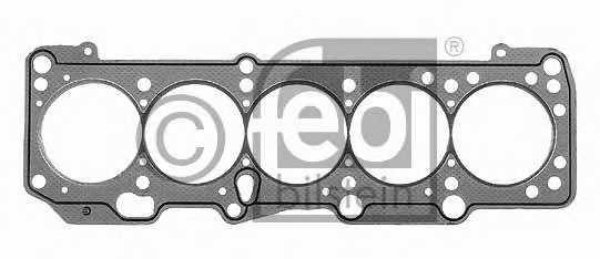 Прокладка головки цилиндра FEBI BILSTEIN 15560 - изображение