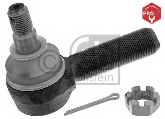 Наконечник поперечной рулевой тяги FEBI BILSTEIN 15656 - изображение