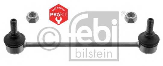 Тяга / стойка стабилизатора FEBI BILSTEIN 15677 - изображение