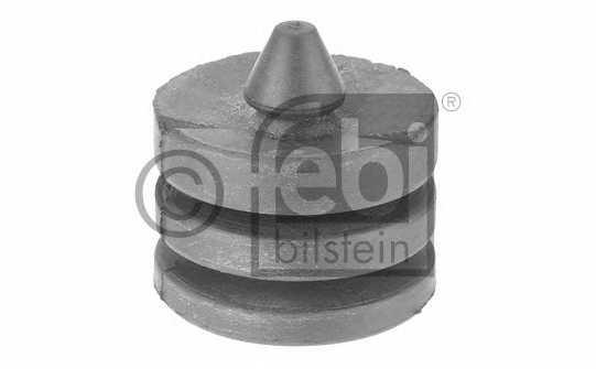 Стопорное кольцо глушителя FEBI BILSTEIN 15705 - изображение