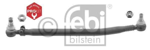 Продольная рулевая тяга FEBI BILSTEIN 15783 - изображение