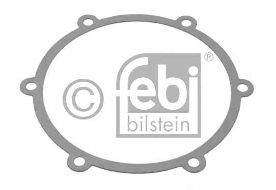 Уплотнительное кольцо FEBI BILSTEIN 15805 - изображение