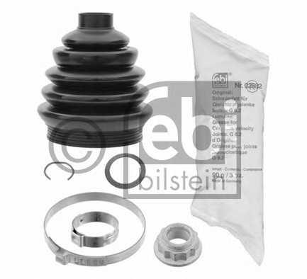 Комплект пылника приводного вала FEBI BILSTEIN 15824 - изображение
