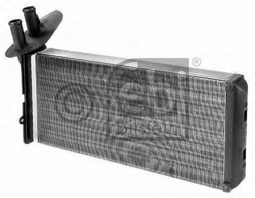 Радиатор отопления салона FEBI BILSTEIN 15914 - изображение