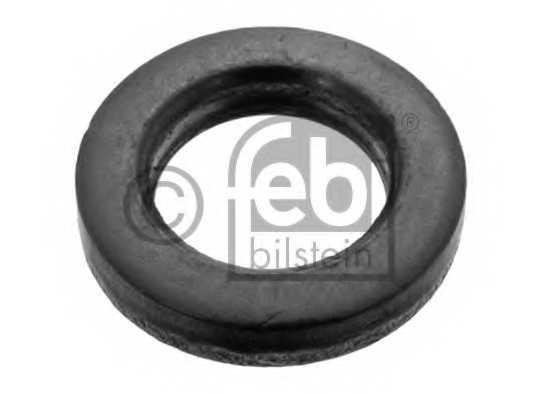 Уплотнительное кольцо, клапанная форсунка FEBI BILSTEIN 15926 - изображение