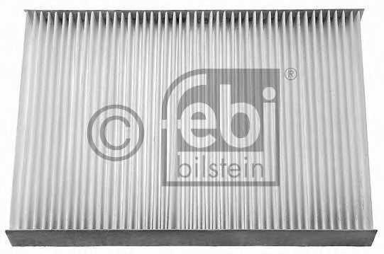 Фильтр салонный FEBI BILSTEIN 15939 - изображение