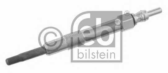Свеча накаливания FEBI BILSTEIN 15959 - изображение