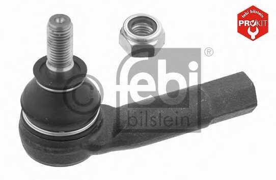 Наконечник поперечной рулевой тяги FEBI BILSTEIN 17006 - изображение