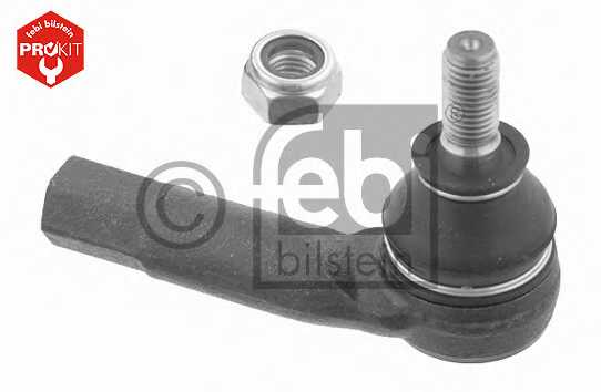 Наконечник поперечной рулевой тяги FEBI BILSTEIN 17008 - изображение