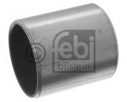 втулка, ролик тормозных колодок FEBI BILSTEIN 17048 - изображение