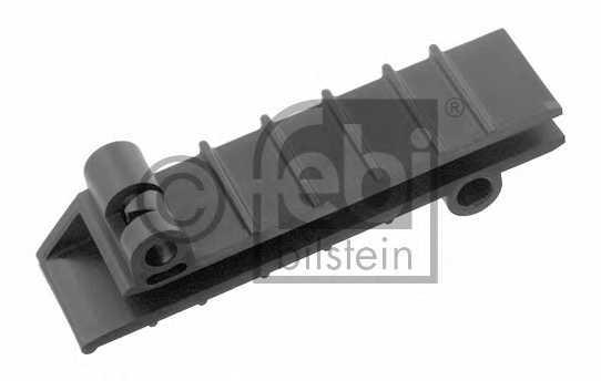 Планка успокоителя цепи привода FEBI BILSTEIN 17073 - изображение