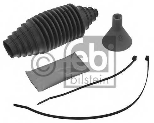 Комплект пылника рулевого управления FEBI BILSTEIN 17078 - изображение