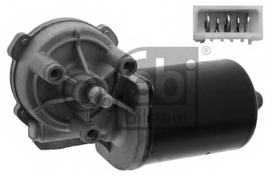 Двигатель стеклоочистителя FEBI BILSTEIN 17092 - изображение