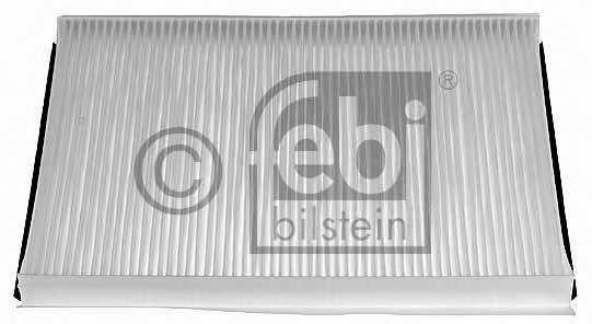 Фильтр салонный FEBI BILSTEIN 17160 - изображение