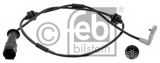 Сигнализатор износа тормозных колодок FEBI BILSTEIN 17204 - изображение