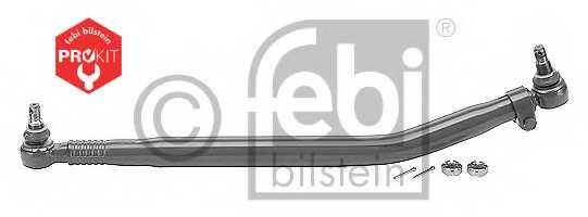 Продольная рулевая тяга FEBI BILSTEIN 17259 - изображение
