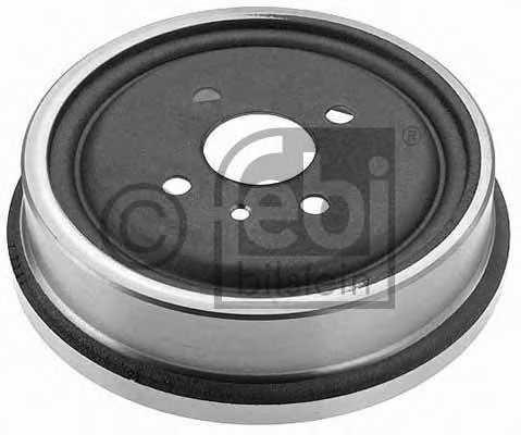 Тормозной барабан FEBI BILSTEIN 17310 - изображение