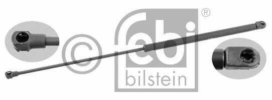 Газовая пружина (амортизатор) крышки багажника FEBI BILSTEIN 17323 - изображение