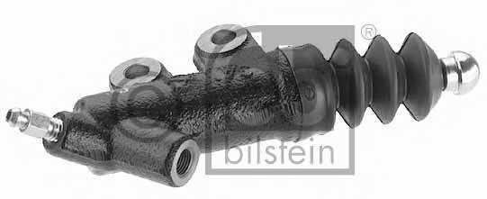 Рабочий цилиндр сцепления FEBI BILSTEIN 17402 - изображение