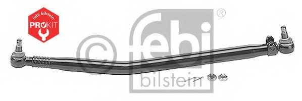 Продольная рулевая тяга FEBI BILSTEIN 17419 - изображение