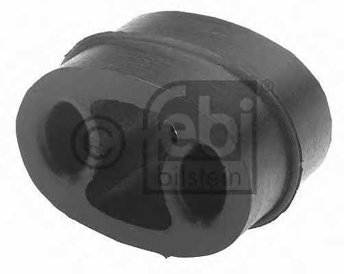 Кронштейн системы выпуска ОГ FEBI BILSTEIN 17426 - изображение