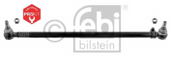 Продольная рулевая тяга FEBI BILSTEIN 17484 - изображение