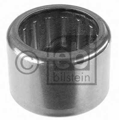 Вращающееся кольцо коленвала FEBI BILSTEIN 17516 - изображение